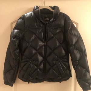 NWOT The North Face Goose Down Coat